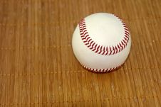 Free Ready Baseball Royalty Free Stock Photography - 4586207