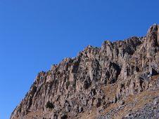 Free Grey Rocks Stock Image - 4586531