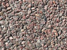 Free Stone Wall Texture Stock Photography - 4587042