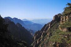Free Mountain Royalty Free Stock Image - 4587066