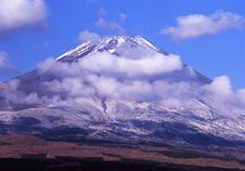 Free Mt Fuji Stock Image - 4587681