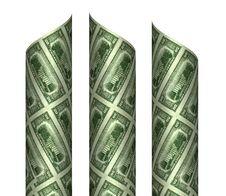 Free Twenty Dollars Stock Photography - 4588032