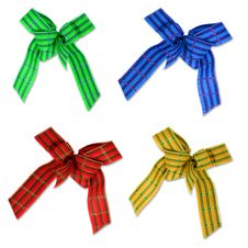 Free Gift Ribbons Stock Photos - 4588503