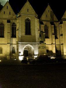 Free Sibiu Plaza Stock Images - 4589224