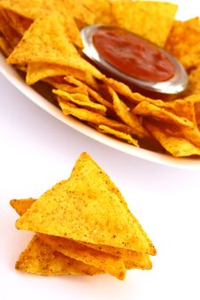 Free Salsa Royalty Free Stock Images - 4589369