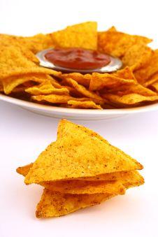 Free Salsa Stock Photos - 4589373