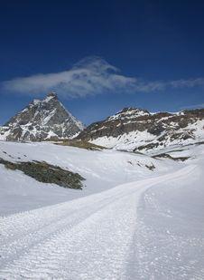 Free Matterhorn Stock Photos - 4589493
