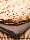 Free Pancakes Royalty Free Stock Photo - 4591625