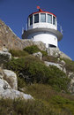 Free Lighthouse On Cape Point Stock Photography - 4594412