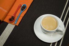 Free Coffee Stock Photo - 4590040