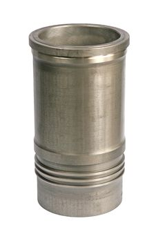 The Piston Of The Engine Royalty Free Stock Image
