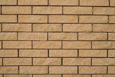 Free Surface Of Wall Stock Image - 4591071