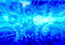 Free Presentation Background Stock Image - 4591461