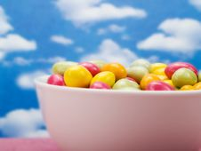 Free Candies Royalty Free Stock Images - 4591709
