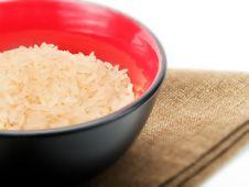 Free Rice Stock Photography - 4591732