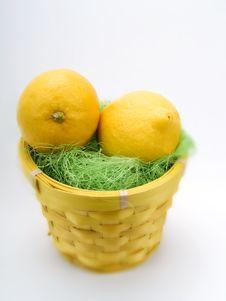 Free Lemon Stock Images - 4591734