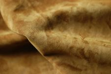 Free Suede Leather Stock Photography - 4591762
