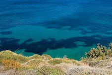 Free Sea View Stock Image - 4591901