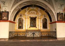 Free Monastery Svata Hora Stock Photography - 4591992