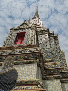 Free Wat Po Temple Stock Images - 4592574