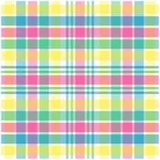 Free Pastel Plaid Stock Images - 4593624