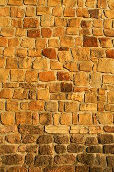 Free Stone Wall Stock Image - 4593681