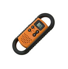 Walkie Talkie Royalty Free Stock Photography