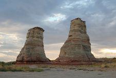Free Stone Elephant S Feet In Arizona Royalty Free Stock Photos - 4594278