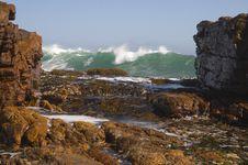 Free Atlantic Ocean Stock Photo - 4594410