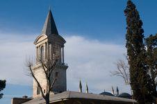 Free Topkapi Palace In Istanbul, Turkey Stock Photo - 4594520