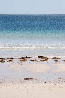 Free Ocean View Stock Image - 4595651