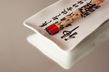 Free Sushi Time Royalty Free Stock Photography - 4597917