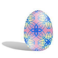 Free Easter Egg Royalty Free Stock Photos - 4598038