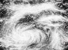 Free Swirling Cloud Royalty Free Stock Image - 4598266