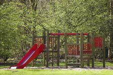 Free Playground Stock Image - 4598381