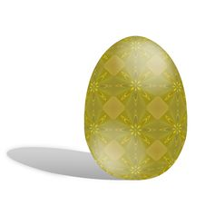 Free Easter Egg Royalty Free Stock Image - 4598506