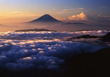 Free Mt Fuji-389 Stock Photos - 4598763