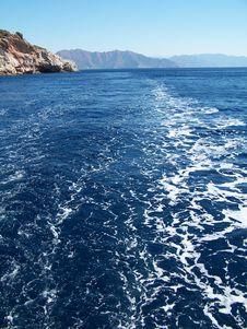 Free Sea Stock Image - 4598991