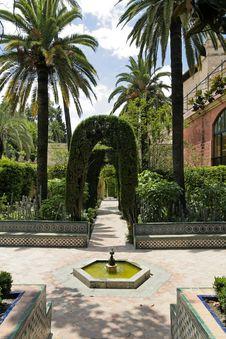 Free Garden Stock Image - 4599051