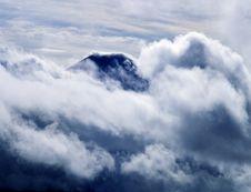 Free Mt Fuji-305 Stock Image - 4599151