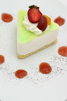 Free Sweet Dessert Royalty Free Stock Photography - 4599607
