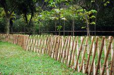 Free Fence-1 Stock Photo - 4599610