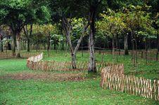 Free Fence-3 Stock Image - 4599631