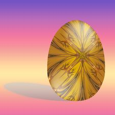 Free Easter Egg Stock Image - 4599811