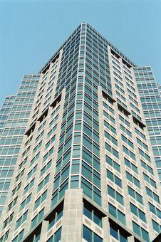 Free Skyscraper Stock Photo - 460040