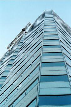 Free Skyscraper Stock Images - 460064