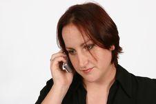 Free Businesswoman Royalty Free Stock Photos - 460388