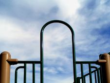 Free Gate To The Sky Stock Photo - 461820