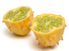 Free Kiwano Melon Stock Photos - 463483