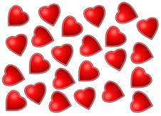 Free Vector - Love Shapes Stock Photos - 465363